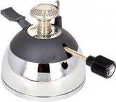 Rekrow Micro brander voor Syphon - Circa 35 tot 60 minuten branden