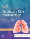 Rau's Respiratory Care Pharmacology E-Book