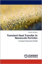 Transient Heat Transfer in Nanoscale Particles