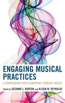 Omslag Engaging Musical Practices
