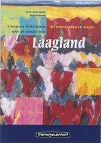 Laagland Havo Informatieboek