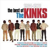 Best of Kinks: 1964-1971