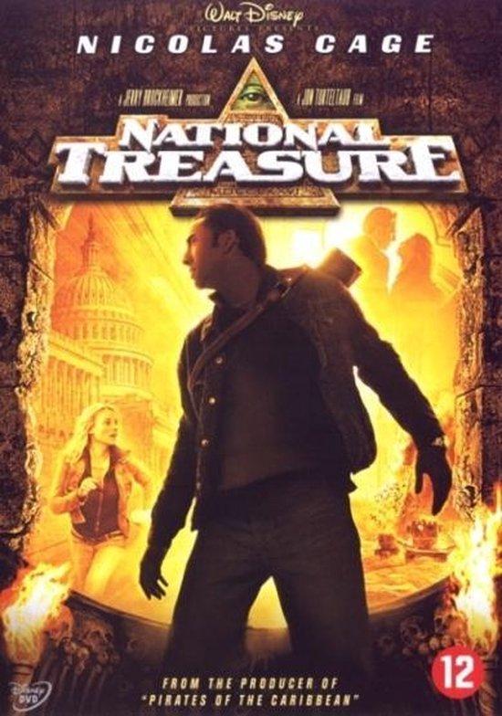 National Treasure - Movie