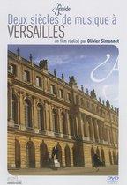 2 Siecles De Musiques A Versailles