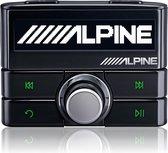 Alpine EZi-DAB Zwart FM transmitter