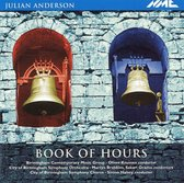 Anderson: Book Of Hours