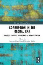 Corruption in the Global Era