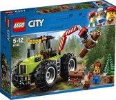 Afbeelding van LEGO City Bostractor - 60181 speelgoed