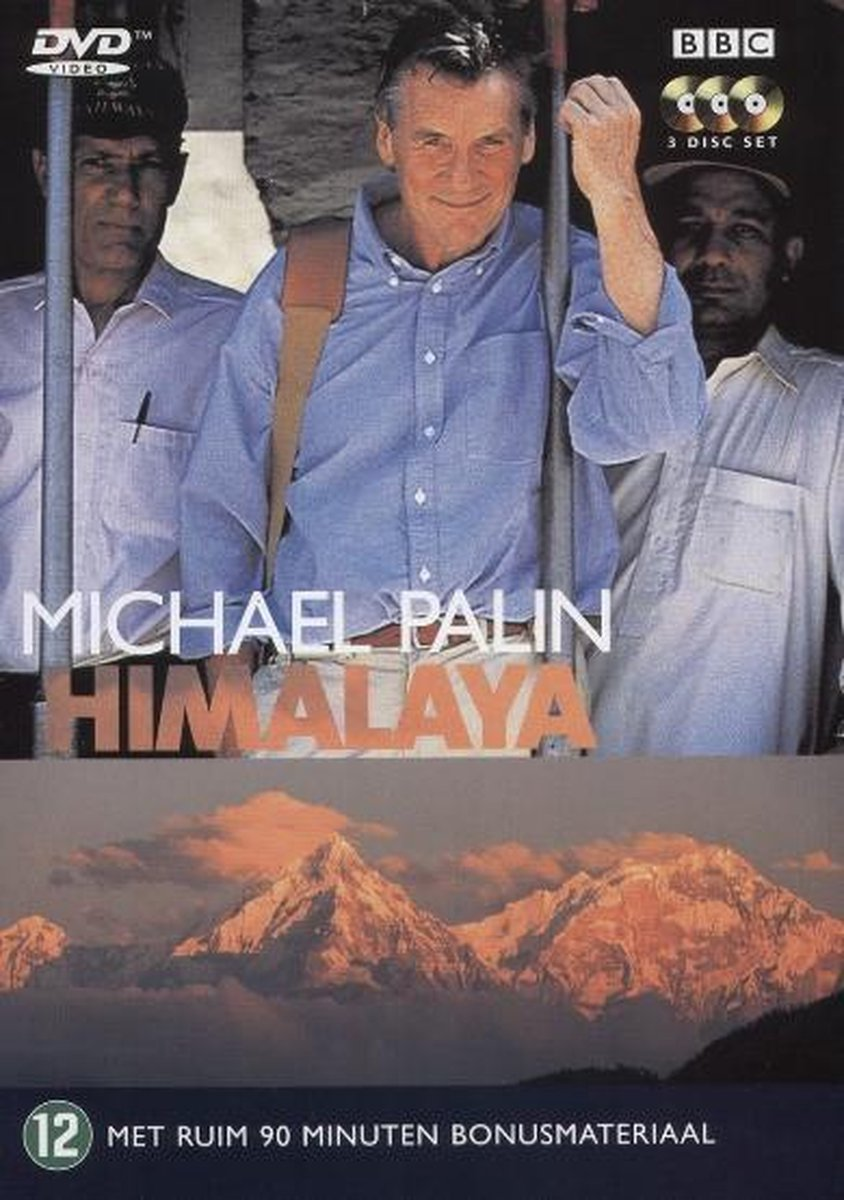 Michael Palin to make Christmas special about his