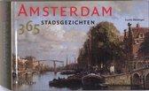 Amsterdam - 365 Stadsgezichten