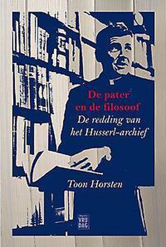De pater en de filosoof - Toon Horsten |