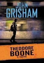 El fugitivo (Theodore Boone 5)