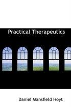 Practical Therapeutics