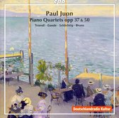 Piano Quartets: Op50 & Op37  Rhapso