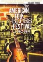 American Folk Blues Festival Vol.3, All Regions