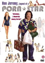 Ron Jeremy Legend Of A Pornstar