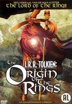 J.R.R. Tolkien - Origin Of The Rings