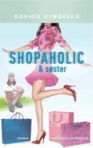 Omslag Shopaholic & søster