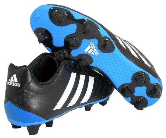 adidas Heren Goletto V FG Voetbalschoenen Zwart