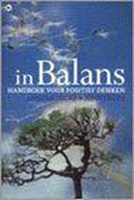 In Balans - Angela Hicks |