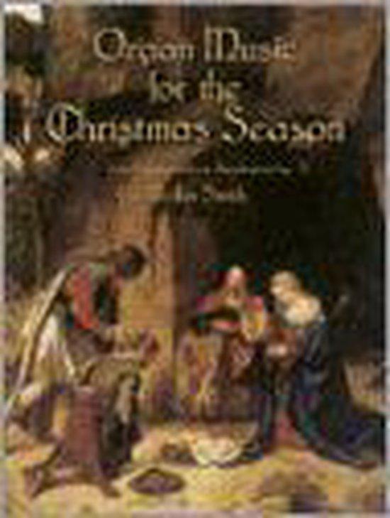 Afbeelding van Organ Music for the Christmas Season