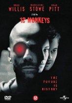 12 Monkeys (D)