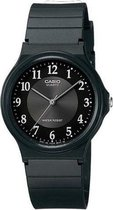 Casio collection MQ-24-1B3 Horloge