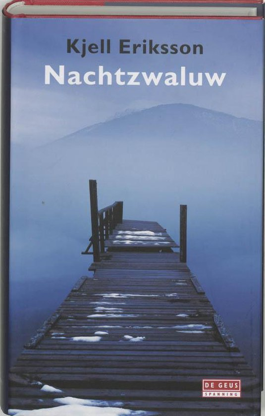 Nachtzwaluw - Kjell Eriksson pdf epub