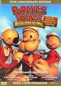 Popeye's Voyage