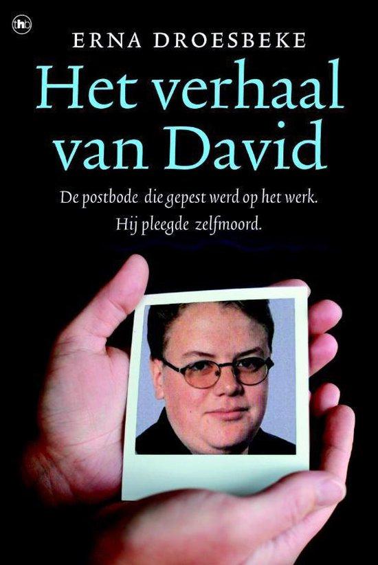 Het Verhaal Van David - Erna Droesbeke | Fthsonline.com