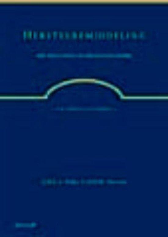 Herstelbemiddeling - J.M.L.A. Frijns   Fthsonline.com