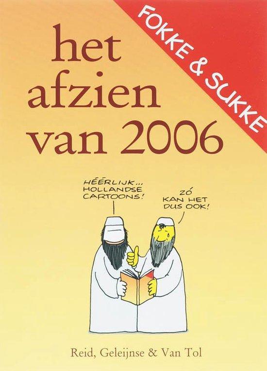 Boek cover Fokke & Sukke - Het afzien van... 2006 van John Stuart Reid (Paperback)
