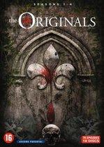 The Originals - Seizoen 1 t/m 4