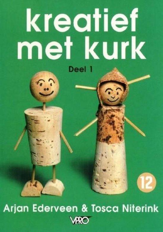 Kreatief Met Kurk 3 Dvd Box