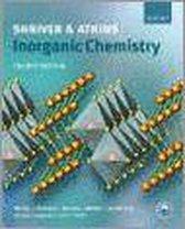 Inorganic Chemistry 4E P