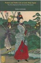 Women and Public Life in Early Meiji Japan