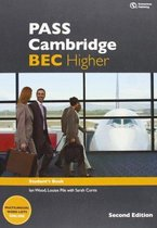 Pass Cambridge BEC 2nd edition - Higher student's book