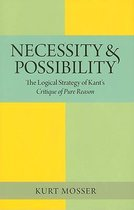 Necessity and Possibility