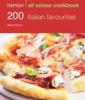 Hamlyn All Colour Cookery: 200 Italian Favourites