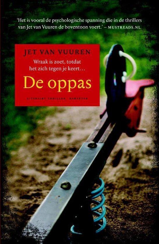 De oppas - Jet van Vuuren | Readingchampions.org.uk