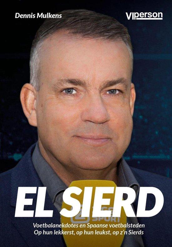 El Sierd - Dennis Mulkens | Readingchampions.org.uk
