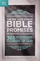 One Year Book Of Bible Promises, The