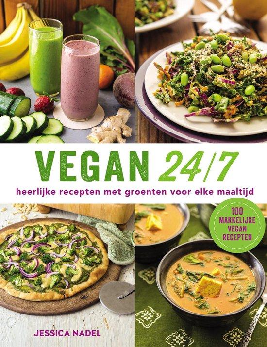 Vegan 24/7