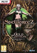Spellforce 2: Gold - Windows