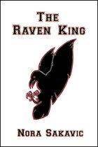 Omslag The Raven King