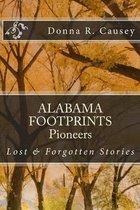 ALABAMA FOOTPRINTS Pioneers
