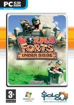 Worms - Forts Under Siege - Windows