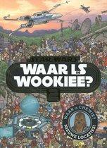 Star Wars  -  Waar is de Wookiee? 2