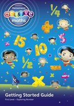 Heinemann Active Maths - First Level - Exploring Number - Getting Started Guide