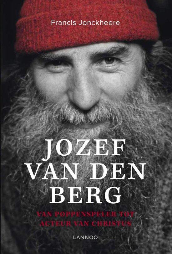 Jozef Van Den Berg - Francis Jonckheere | Readingchampions.org.uk